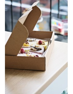 Cake Box - Vegan